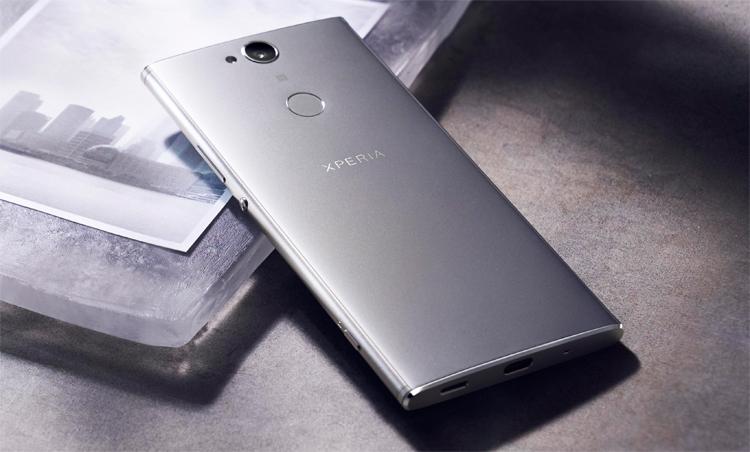 Sony Xperia XA2 Plus: смартфон среднего уровня с технологией Hi-Res Audio