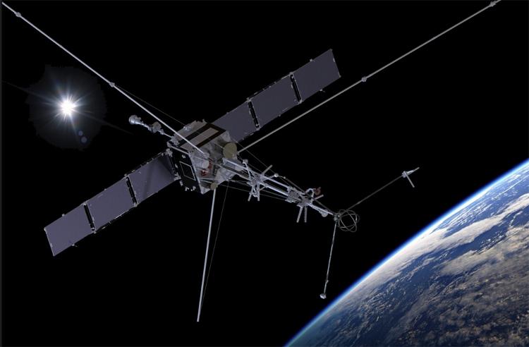 Запуск спутника «Резонанс-МКА» для изучения магнитосферы Земли отложен