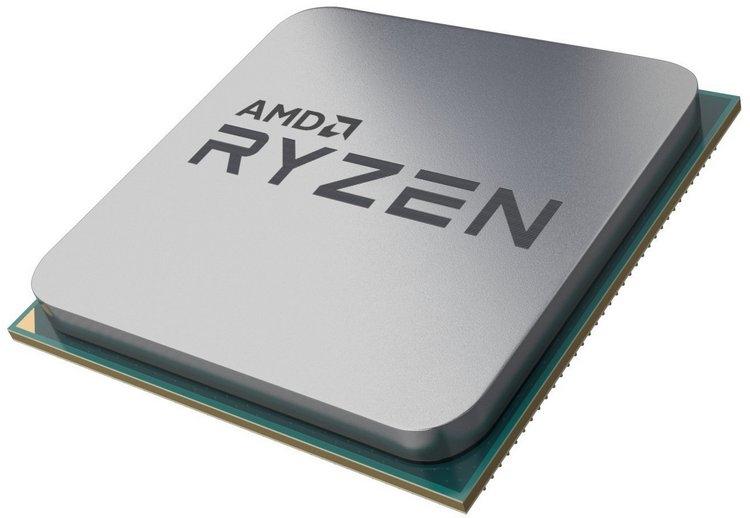 AMD Ryzen 5 2500X: новые подробности и результаты тестов