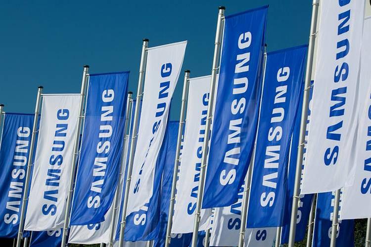 Samsung запускает свой самый крупный завод по выпуску смартфонов