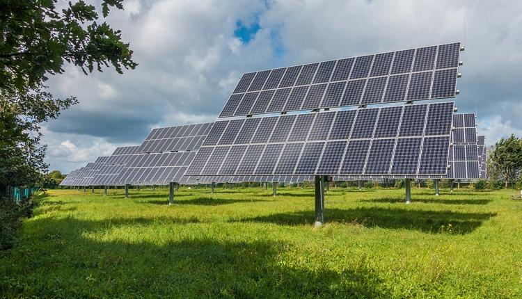 Достижение учёных поможет поднять эффективность органических солнечных батарей