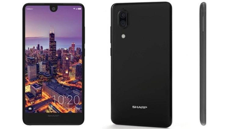 Sharp Aquos C10 и Aquos B10: смартфоны среднего уровня с двойной камерой