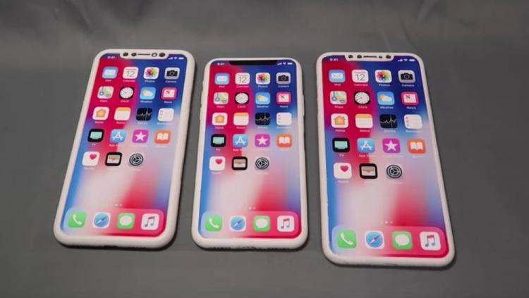 Всё, что мы знаем об iPhone с 6,1-дюймовым ЖК-экраном