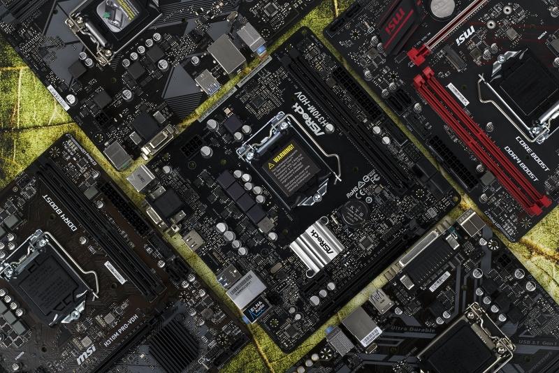 Новая статья: Компьютер месяца — июль 2018 года