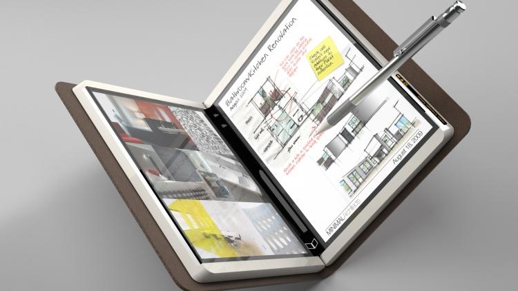 Карманное устройство Microsoft Surface ожидается в этом году