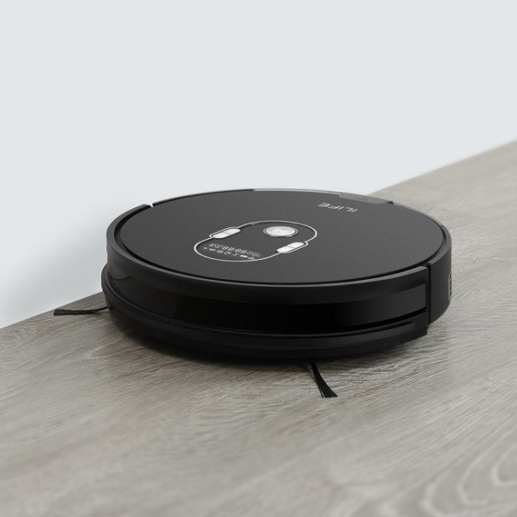 Робот-пылесос ILIFE A7 поступил в глобальную продажу