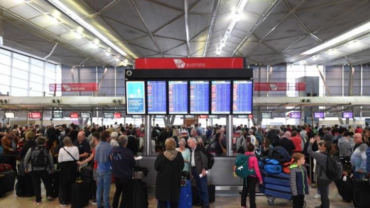 Технология распознавания лиц позволит авиапассажирам Qantas обходиться без паспортов