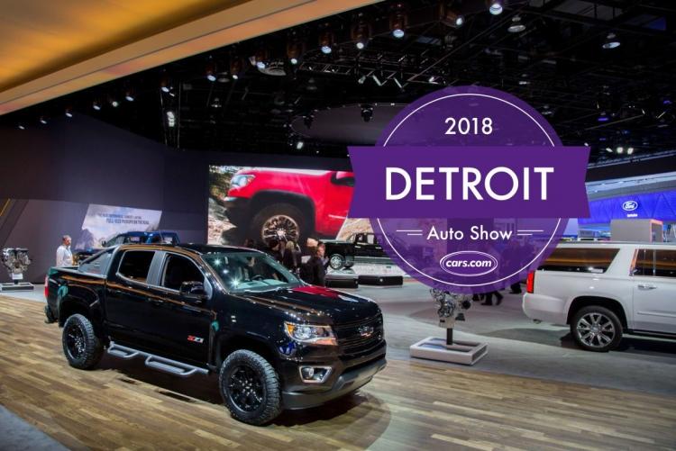 Североамериканский международный автосалон в Детройте перенесут на лето