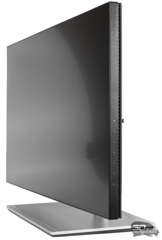 Новая статья: Обзор профессионального WQHD-монитора ASUS ProArt PA27AC: новый подход