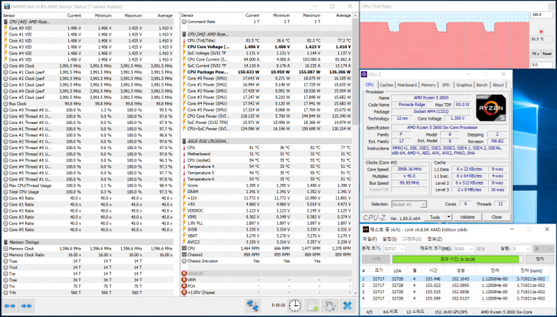 Новая статья: Обзор процессора Ryzen 5 2600: несостоявшийся фаворит