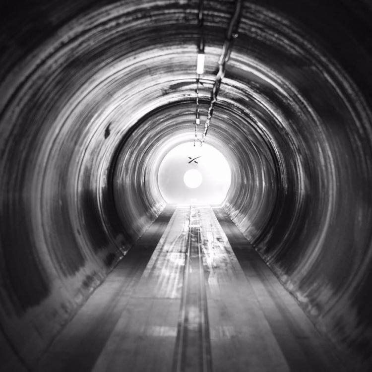 Победитель 2018 Hyperloop Pod установил рекорд скорости — 457 км/ч