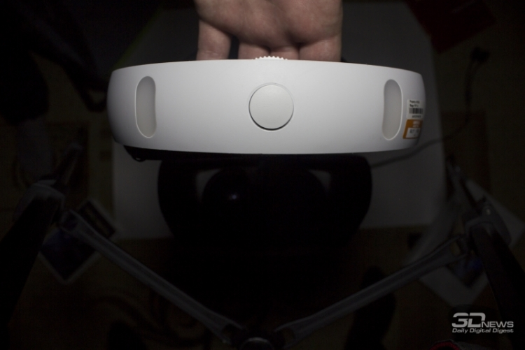 Рынку VR-устройств пророчат рост на 27 %
