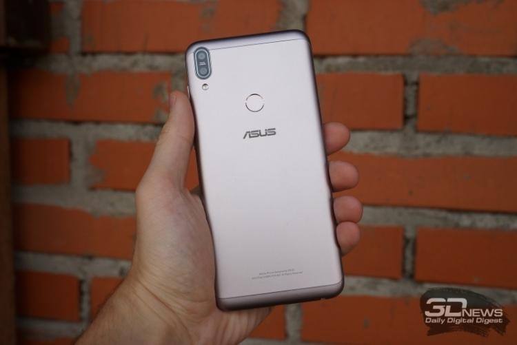 МТС поможет ASUS увеличить долю на российском рынке смартфонов