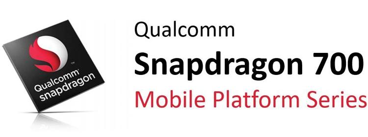 Qualcomm готовит чипы Snapdragon 720 и Snapdragon 730 для производительных смартфонов