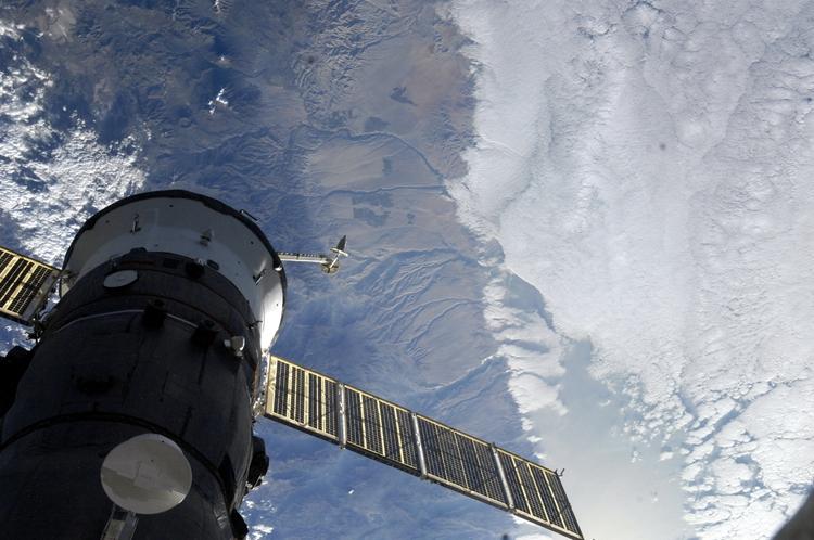 В России разрабатывается надувной каркас для космической техники