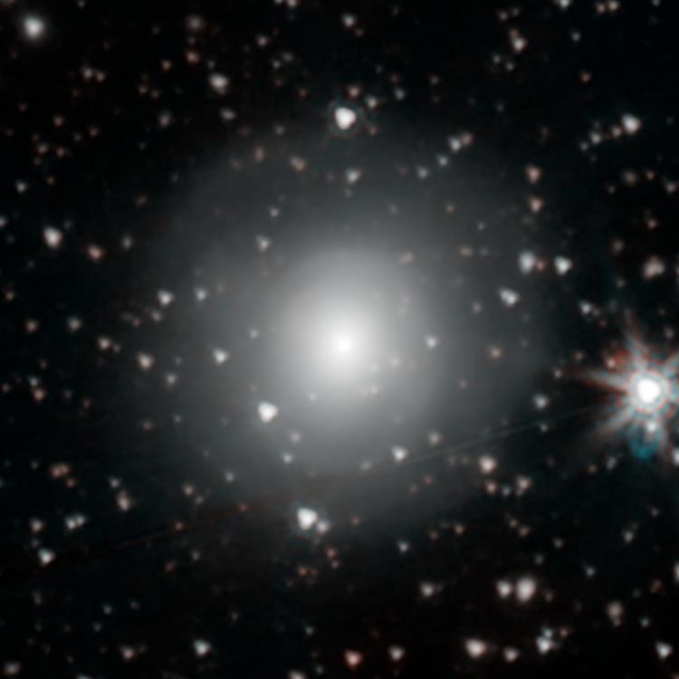 Фото дня: слияние двух нейтронных звёзд