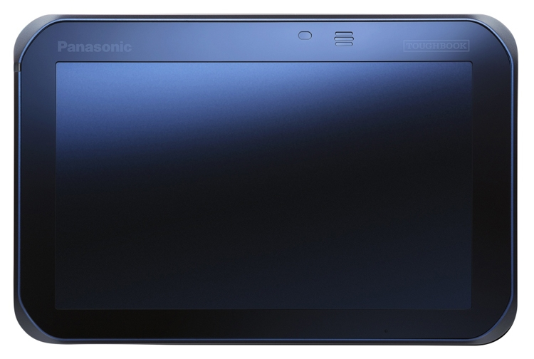 Планшет Panasonic Toughbook L1 не боится ударов, воды и пыли