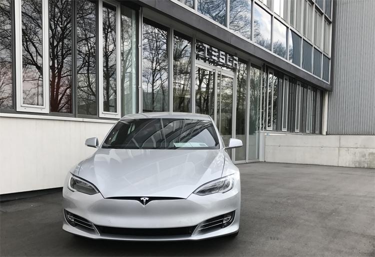 Через несколько лет Tesla утратит статус ведущего производителя электрокаров