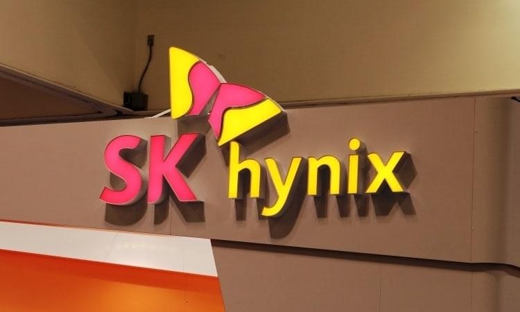 SK Hynix получила рекордные доходы