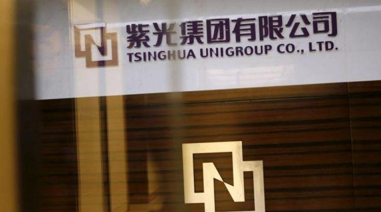 Китайская Tsinghua приобретает французского производителя компонентов для смарт-карт Linxens