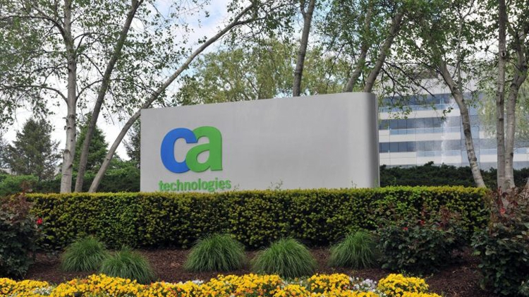 Broadcom купит компанию CA Technologies за ,9 млрд