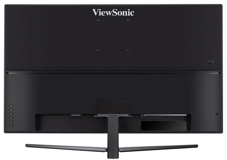 Новый 4К-монитор ViewSonic поддерживает технологию AMD FreeSync