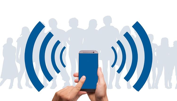 Практически все публичные точки Wi-Fi в РФ начали идентифицировать пользователей