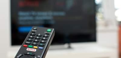 Sony и Netflix разработали телевизоры с уникальным режимом калибровки