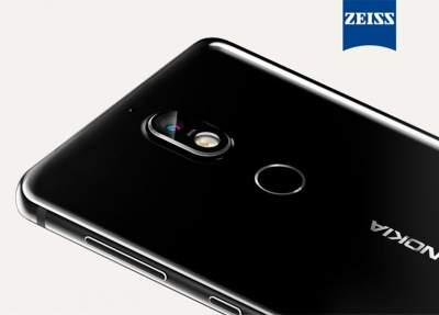 Nokia попала в лидеры производителей смартфонов на рынке
