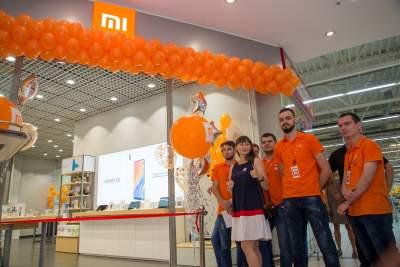 Xiaomi открыла два новых Mi Store в Украине