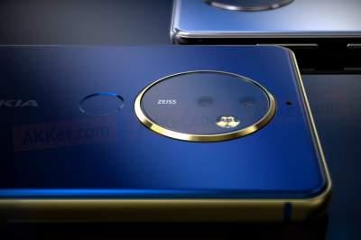 Nokia вернулась в десятку крупнейших производителей смартфонов