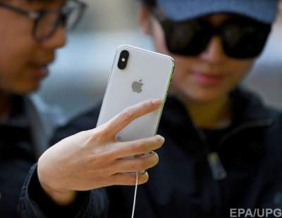 iPhone с двумя SIM-картами станет эксклюзивом для Китая