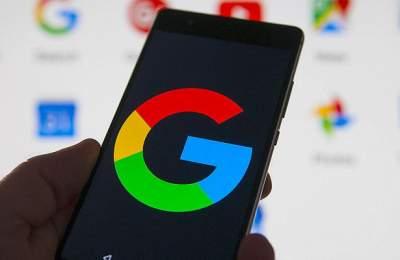 Пользователи сообщили о проблемах в работе Google