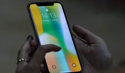 Apple предложила заменить паспорта на iPhone