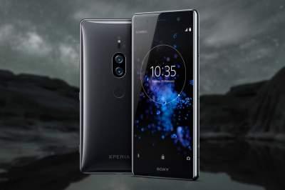 Sony выпустит «смартфон мечты»