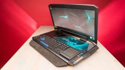 Acer создаст компанию по производству геймерских аксессуаров