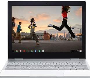 Google планирует выпустить два собственных ноутбука