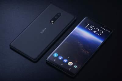 Nokia анонсирована выпуск