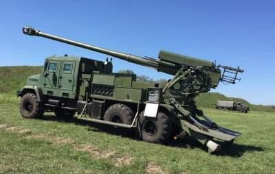 10 фактов о новом мощном украинском оружии