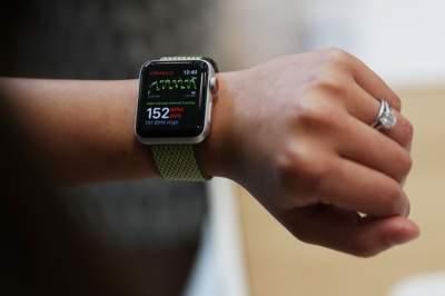 Из Apple Watch пропадет одна полезная функция