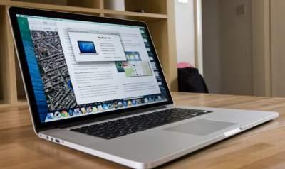 Apple покажет бюджетный 13-дюймовый MacBook