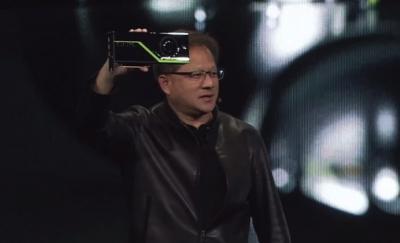 NVIDIA начинает принимать предварительные заказы новых видеокарт