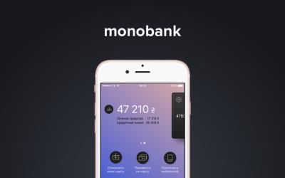 Виртуальный украинский банк запустил Apple Pay