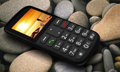 Устали от интернета: в мире растут продажи кнопочных телефонов
