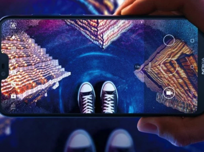 Nokia официально представила смартфоны Plus 5.1 и 6.1 Plus