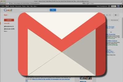 Сервис Gmail обзавелся новой полезной функцией