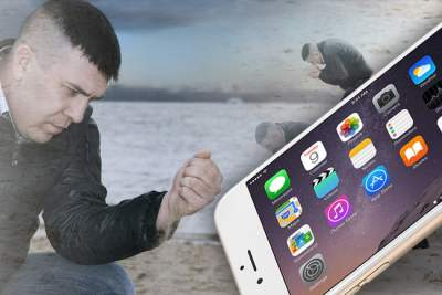 iPhone перестал интересовать покупателей