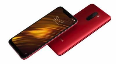 Самый дешевый флагман Xiaomi можно будет купить в Украине