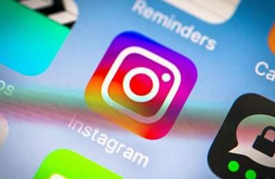 Instagram снова столкнулся со сбоями