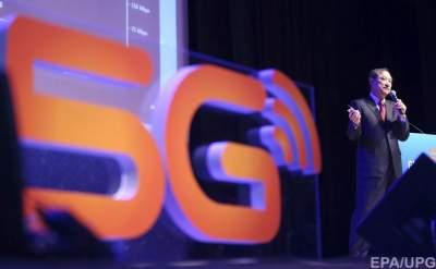 OPPO протестировала технологию 5G на своем смартфоне